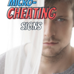 micro-cheating signs